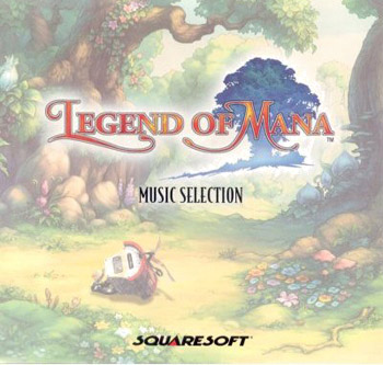 Song Of Mana ~ Ending Theme - Song Of Mana