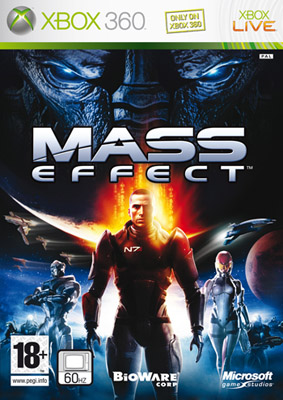 Mass Effect Theme - Mass Effect Theme