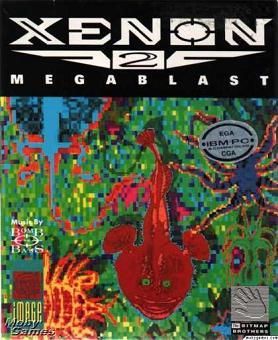 Megablast - Megablast