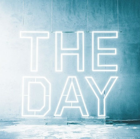 The day - opening song 1 (Full) - The Day!!