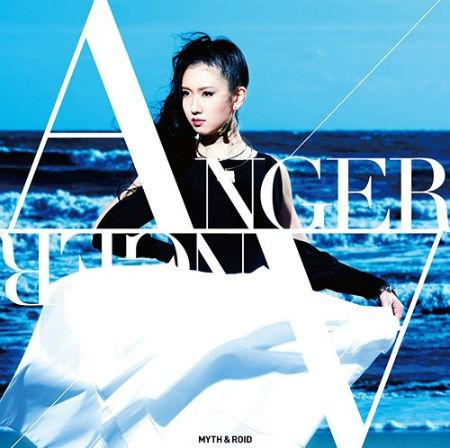 ANGER/ANGER - ending 1 (tvsize) - ANGER/ANGER