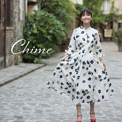 Chime - Opening 2 - Chime - Opening 2