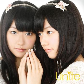 Unite - 2nd Ending Song - Unite