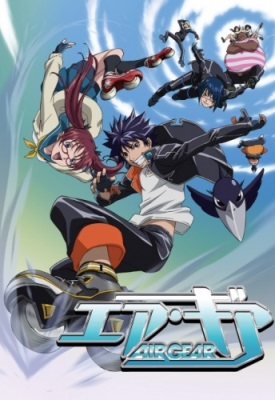 Sky-2-High - Ending (TV Size) - Sky-2-High