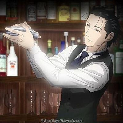 Bartender - Opening (TV Size) - Bartender