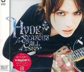 Season's Call - 2nd Opening Song - Season's Call