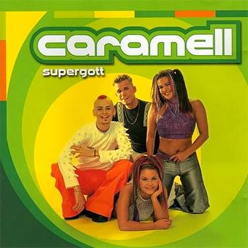 Caramelldansen Speedycake Remix - Caramell Dansen