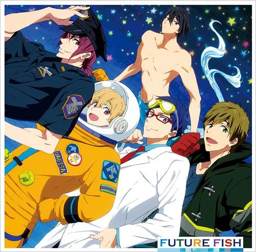FUTURE FISH - Ending Song - FUTURE FISH