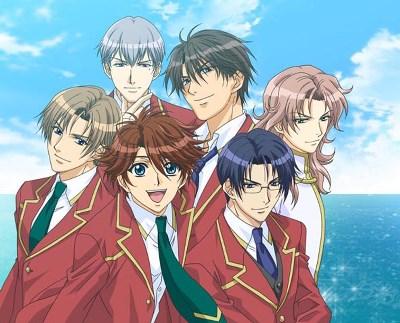 School Boys - Opening - School Boys