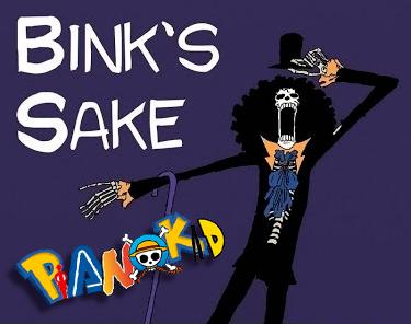Bink's Sake Instrumental - Bink's Sake
