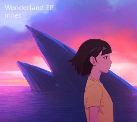 Worderland - Theme -  Wonderland