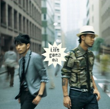 Life Goes On ~Side K~ - Opening Song - Life Goes On ~Side K~
