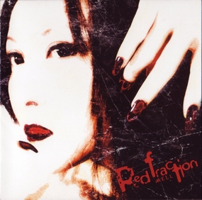 Red fraction - Opening - Red fraction