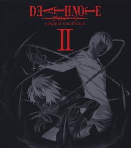 Death Note Theme ~instrumental~ - Death Note Theme ~instrumental~