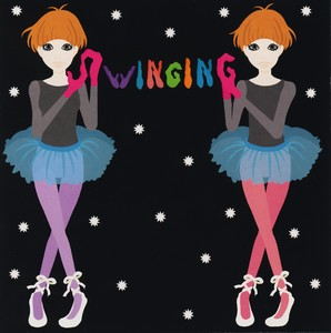 Swinging - Opening Song - Swinging