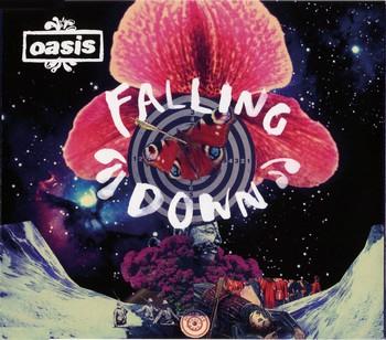 Falling Down - Opening Song - Falling Down