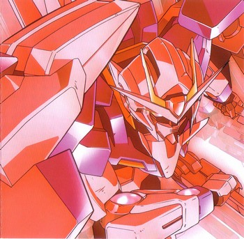 trust you -Gundam 00 Version- - 2nd Ending Song (TV Size) - trust you -Gundam 00 Version-