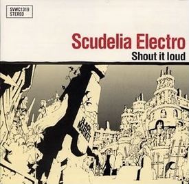 Shout It Loud - Opening theme - Shout It Loud