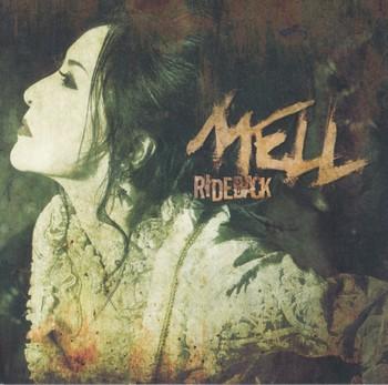 RIDEBACK - Opening Song - RIDEBACK