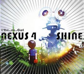 SHINE - Opening Song - SHINE