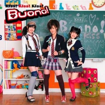 Minna Daisuki - 2nd Opening Song - Minna Daisuki
