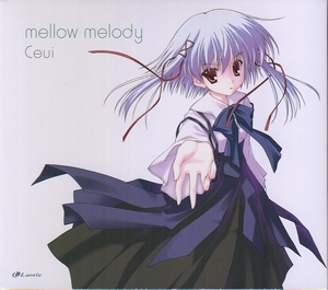 mellow melody - Ending Song - mellow melody