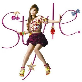 Style. - 2nd Ending Song - Style.