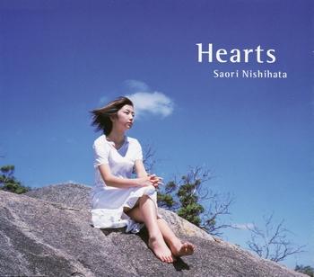 Hearts - Ending Song - Hearts
