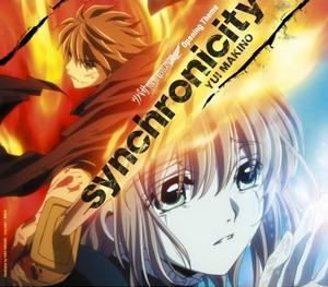 Synchronicity - Opening Song - Synchronicity
