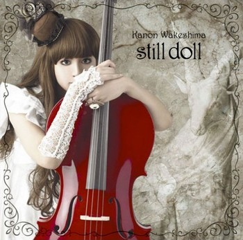 still doll - Ending Song - still doll
