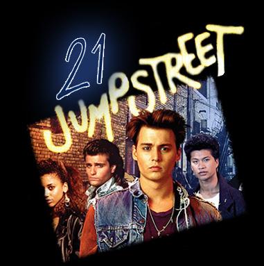 21, Jump Street - End title - 21, Jump Street - Générique de fin