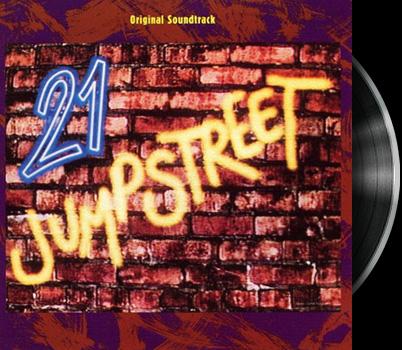 21, Jump Street - 1st Main title - 21, Jump Street - 1er Générique