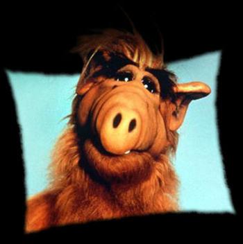 Alf - Main title - Alf - Générique