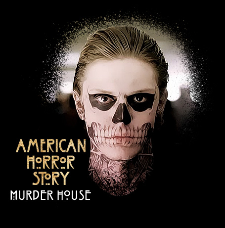 American Horror Story : Murder House - Main title - American Horror Story : Saison 1