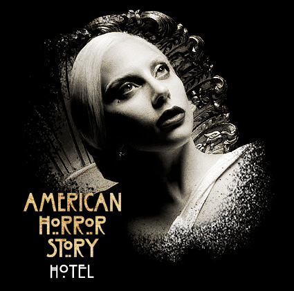 American Horror Story : Hotel - Main title - American Horror Story : Saison 5