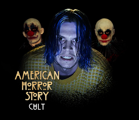 American Horror Story : Cult - Main title - American Horror Story : Saison 7