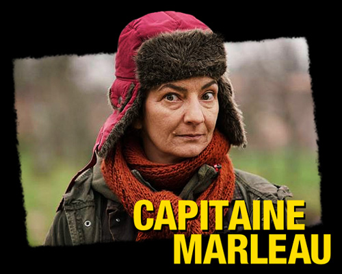 Capitaine Marleau - Main title - Capitaine Marleau - Générique