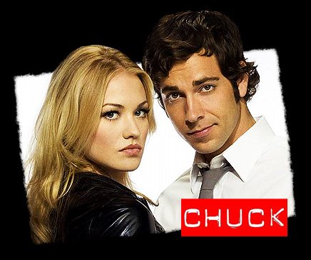 Chuck - Main Title - Chuck - Générique (Version TV)