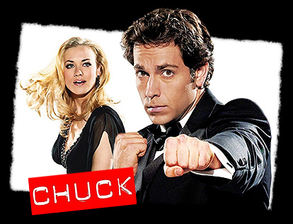 Chuck - Full Main Title - Chuck - Générique (Version longue)