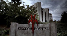 Kingdom Hospital - Main title - Kingdom Hospital - Thème principal