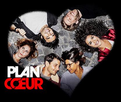 Plan Cœur - Main title - Plan Cœur - Générique