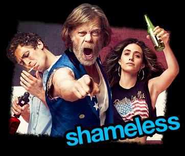 Shameless (US) - Main title - Shameless (US) - Générique