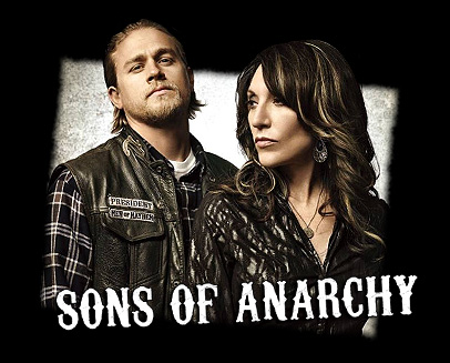 Sons of Anarchy - Main title - Sons of anarchy -  Générique