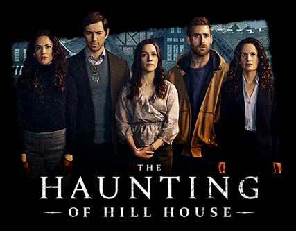 The Haunting of Hill House - Main Title - The Haunting of Hill House - Générique