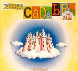 Abbacadabra - L'Enfant Do - Abbacadabra - L'Enfant Do