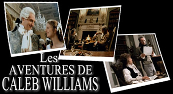 Caleb Williams - End title - Aventures de Caleb Williams (Les) - Générique de fin