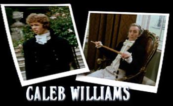 Caleb Williams - Main title - Aventures de Caleb Williams (Les) - Générique