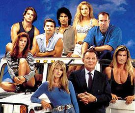 Acapulco H.E.A.T. - Season 1 main title - Agence Acapulco - Générique - Saison 1