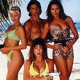Acapulco H.E.A.T. - Season 2 end title - Agence Acapulco - Générique de fin - Saison 2