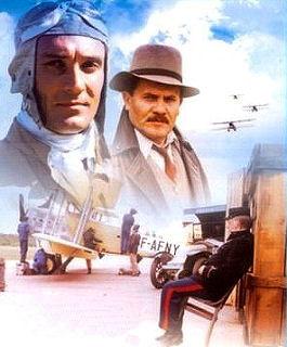 Aeropostale, courrier du ciel (l') - Main title - Aeropostale, courrier du ciel (l') - Générique